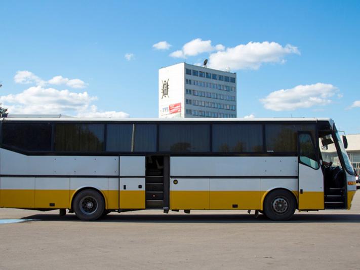 Автобус Пенза